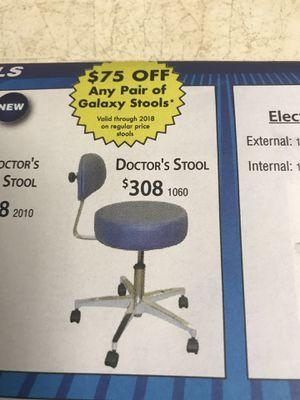 Doctors stool for Sale in New Port Richey, FL