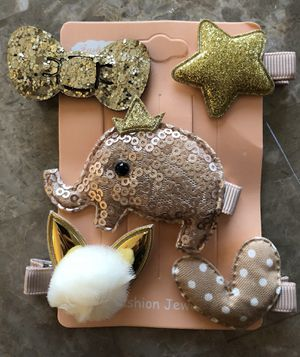 Hair clips for Sale in Ontario, CA