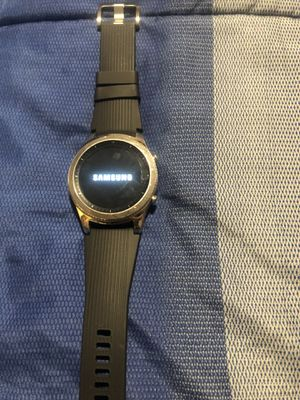 New Samsung gear s3 classic NO CHARGER for Sale in Gardena, CA