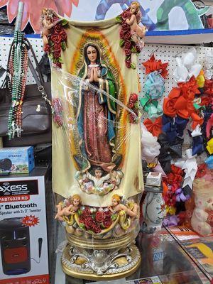 Virgen de guadalupe for Sale in Phoenix, AZ