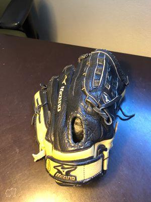 Mizuno Baseball Glove for Sale in Riverside, CA