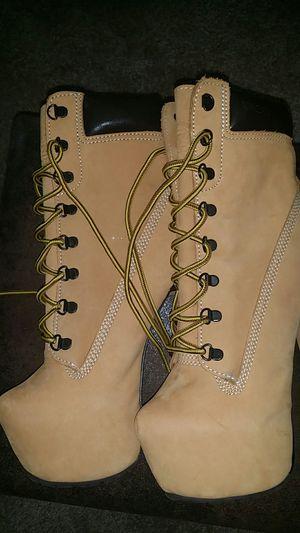 Zigi Girl boots for Sale in Midlothian, VA