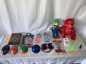 LOT of Kids Toys and Games Fun Mostly New Items for Sale in Strongsville, OH