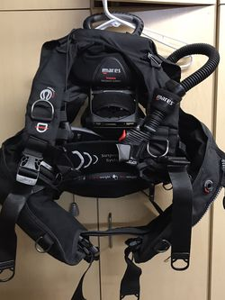 Mares Hybrid BCD for Sale in Claremont,  CA