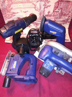Benchtop Prp Power Tools for Sale in Gulfport, FL