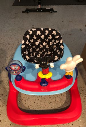 Mickey Mouse Walker for Sale in San Dimas, CA