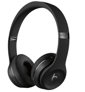 Beats by Dr. Dre - Solo The Beats Icon Collection Wireless On-Ear Headphones - Matte Black for Sale in Seattle, WA