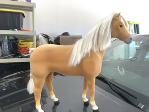 American Girl Doll horse for Sale in Oro Valley, AZ