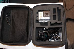 GoPro Hero3+ Silver for Sale in West Friendship, MD