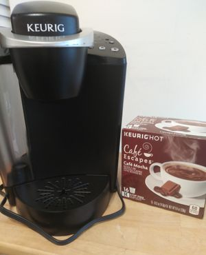 Keurig K40 Coffee Maker, like new for Sale in Pompano Beach, FL