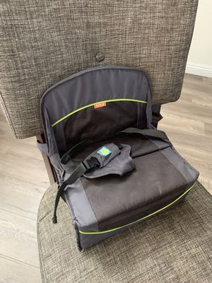 Brica travel booster seat for Sale in Chino Hills, CA