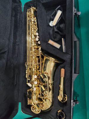 New Allora Alto Saxophone for Sale in Woodstock, GA