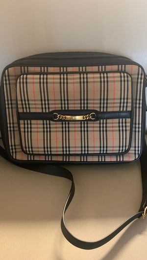Burberry Bag for Sale in National City, CA