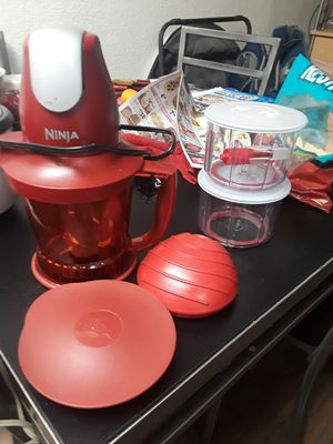 Ninja Kitchen Appliance for Sale in Austin, TX