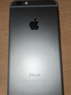 Unlocked Iphone 6 With Case, Excellent Condition for Sale in Seattle,  WA