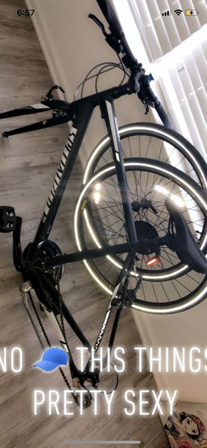 Specialized Bike Sirrus Carbon model for Sale in Newton, MA