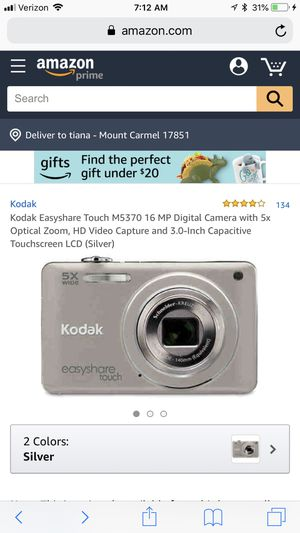 Digital camera for Sale in Mount Carmel, PA