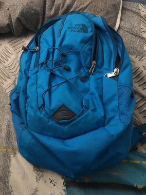 Blue north face backpack for Sale in Miami, FL
