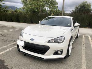 2015 Subaru BRZ for Sale in Mission Viejo, CA