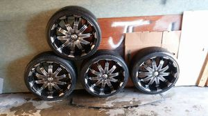 Rims for Sale in Vista, CA