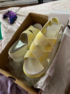 Ugg sandals for Sale in Philadelphia, PA