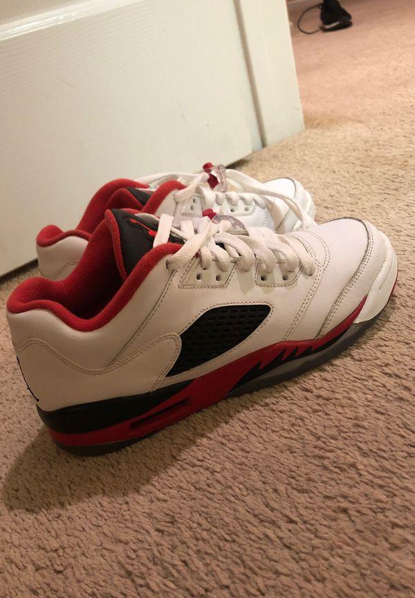 Jordan size 7y