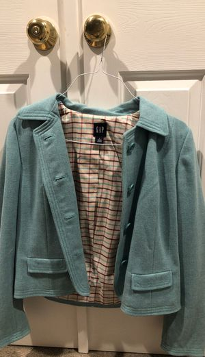 Gap matching jacket and skirt for Sale in Paducah, KY