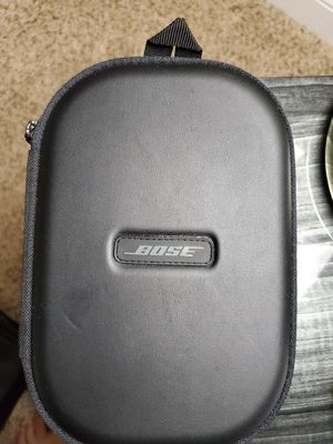 Bose Headphones for Sale in Bolingbrook, IL