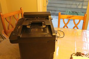 Hp printer for Sale in Bend, OR