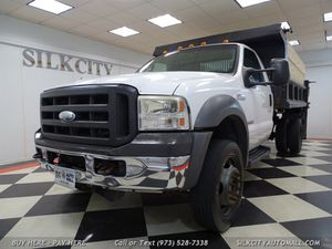 2005 Ford F-550 for Sale in Paterson, NJ
