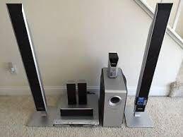 Panasonic HT-940 Entertainment System. for Sale in Mesa, AZ