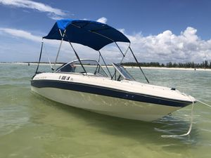 Boat for sale Bayliner with 2019 Mercury engine 60 Hp for Sale in FL, US