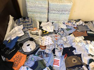 Baby clothes for Sale in Pompano Beach, FL