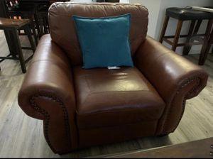 Leather sofa set for Sale in Plantation, FL