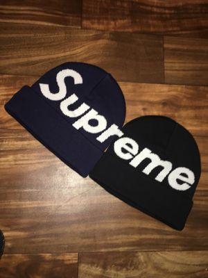 Supreme Beanies for Sale in Los Angeles, CA
