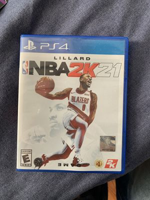 NBA 2K21 for Sale in Smyrna, TN