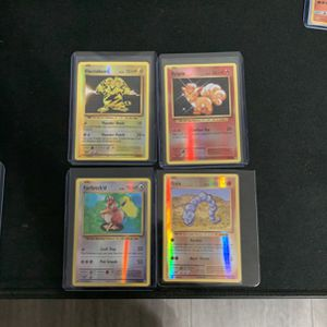 pokemon xy evolutions for Sale in Boca Raton, FL