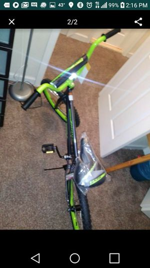 New kids bike for Sale in Lanham, MD