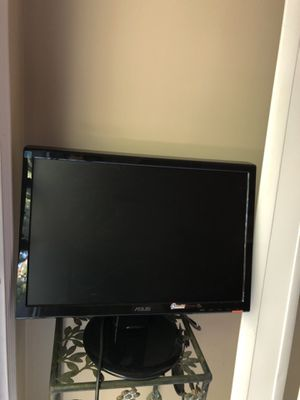 ASUS LED MONITOR for Sale in New Brunswick, NJ