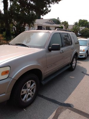 2008 ford explorer for Sale in San Bernardino, CA