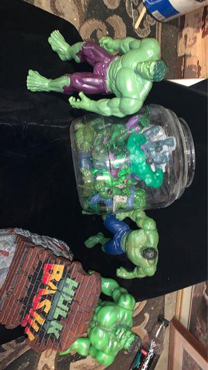 Hulks for Sale in Anaheim, CA