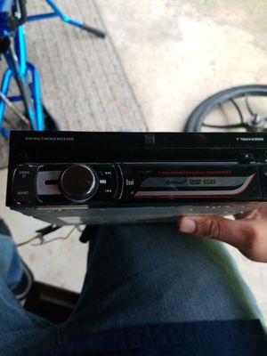 "Dual 7""in dash for Sale in Carthage, MO"