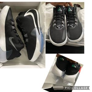 Nike The Greek freak still very clean Size 10.5 for Sale in Forestville, MD