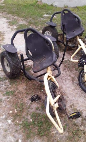 3 wheel swivel bike for Sale in Victoria, TX