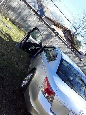 2010 Honda acord for Sale in Dallas, TX