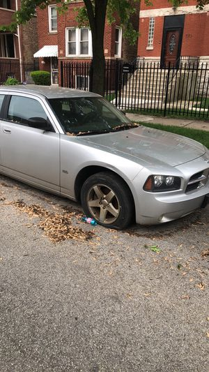 2009 Dodge Charger Sxt for Sale in Chicago, IL