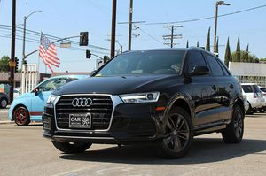 2017 Audi Q3 for Sale in Los Angeles, CA
