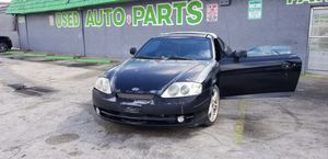 04 Tiburon for parts for Sale in Lake Worth, FL