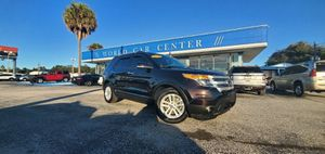 2014 Ford Explorer for Sale in Kissimmee, FL