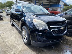 2012 chevy equinox for Sale in Jacksonville, FL